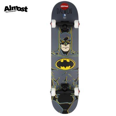 [Almost] BATMAN X DAEWON SONG X DC COMICS X PREMIUM COMPLETE 7.6 (풀사이즈)