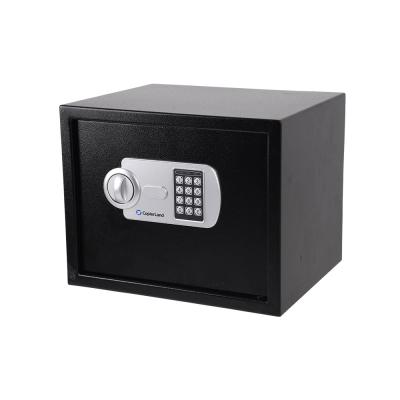 [카피어랜드] 디지털 소형금고 CES-30 BLACK