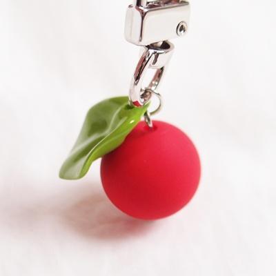 [에어팟 키링] 빨간열매