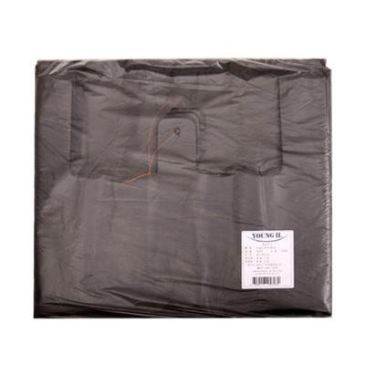 비닐 쇼핑백 소 28x33cm 100매