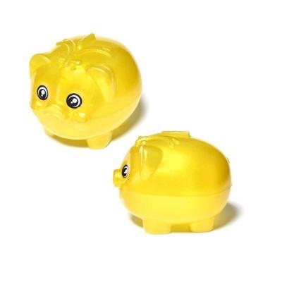 국내산 신학기선물 황금 돼지 저금통 소10x8x8