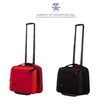 [CRUMPLER] 독일클럼플러 The Dry Red No.9