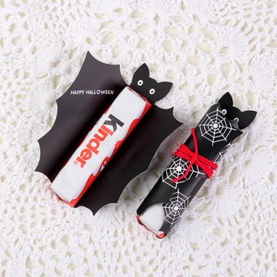 나이트 박쥐 데코페이퍼 소 (10개)