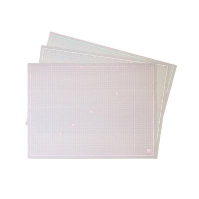 윈스타 PP슬림 300X215 A4 데스크 커팅 매트[00852841]