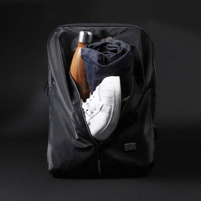 오피스 비지니스 출장여행 가죽백팩 URBAN ACTIVE BAG