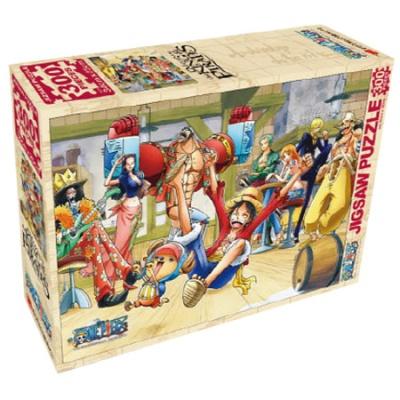 원피스 퍼즐 파티타임 300 피스 직소퍼즐