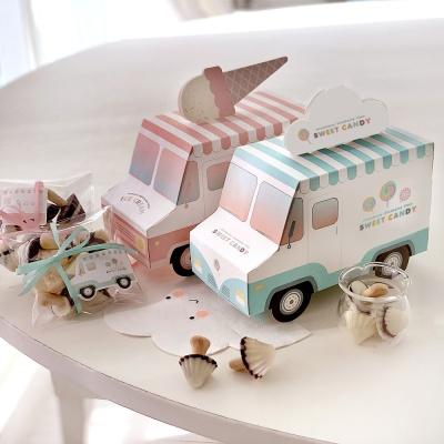 디비디 초콜릿 만들기 세트 - Car