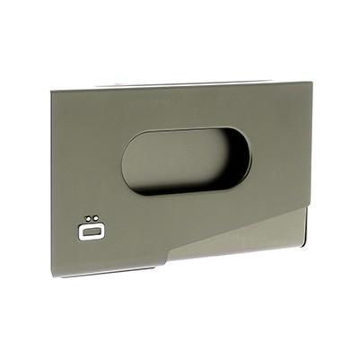 오곤 알루미늄 지갑 OT(원터치)-6컬러