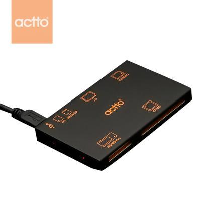 ACTTO/엑토 초콜릿 카드리더기 CRD-14