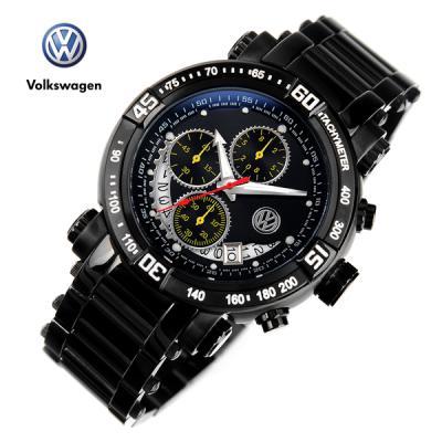 [Volkswagen] 폭스바겐 VW1404A-BK 본사정품 남성용
