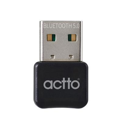 엑토 블루투스 5.0 USB 동글 PC 노트북 연결 BTR-04