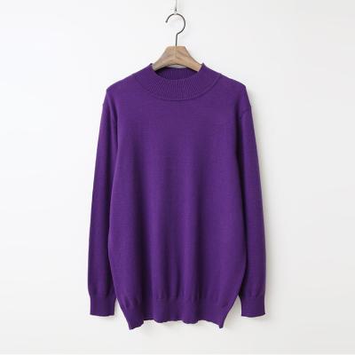 Go Mini Turtleneck Knit