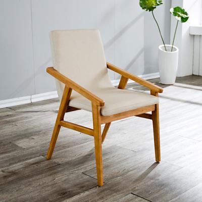 N4102 1인 원목 의자 3colors