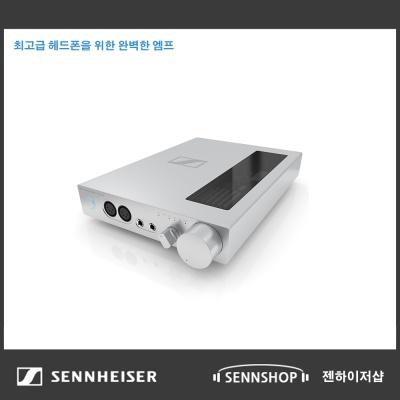젠하이저 HDVD800 헤드폰 앰프/젠하이저코리아 AS 2년