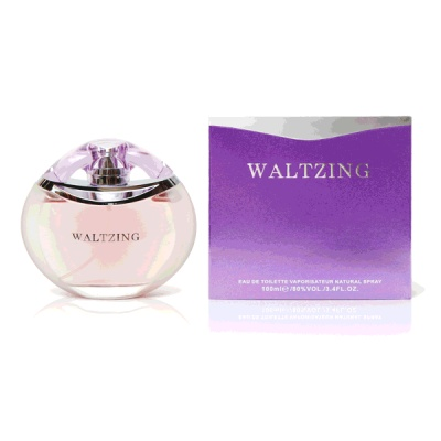 [LA CUBICA]Waltzing for Women EDT 여성향수 100ml