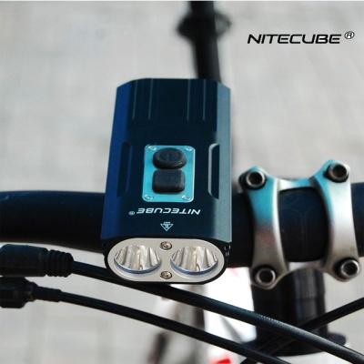 자전거전조등 1800루멘 밝은 LED자전거전등