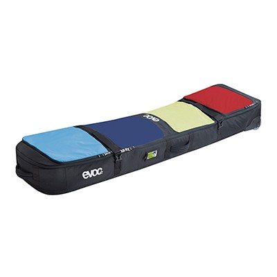 EVOC SNOW GEAR ROLLER_multi color_L