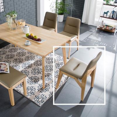 요모 원목 식탁 의자