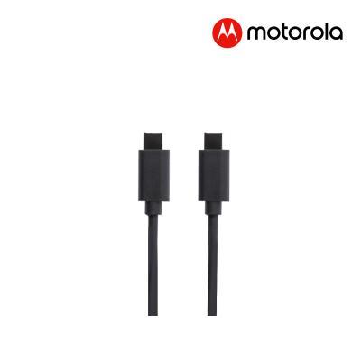 모토로라 USB-C to USB-C 1m 케이블 (SJC00CCB10ET1)