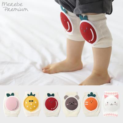 [메르베] 신생아 유아 아기무릎보호대 모음
