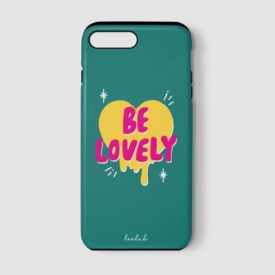 Be lovely 터프케이스-그린