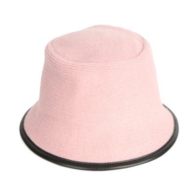 [디꾸보]브림 배색라인 버킷햇 벙거지 모자 AC684