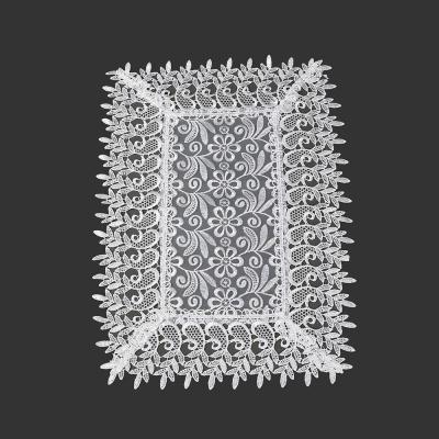 아벨리 레이스 테이블 매트(45x30cm)
