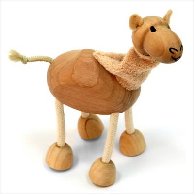 [스크래치] Anamalz Camel