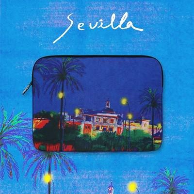 (아이패드/11/13/15인치) Sevilla