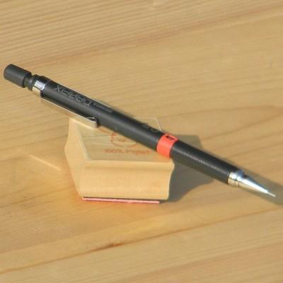 [ZEBRA] 인디케이트 장착 0.5mm 샤프펜슬-일본 제브라 드라픽스 DM5-300