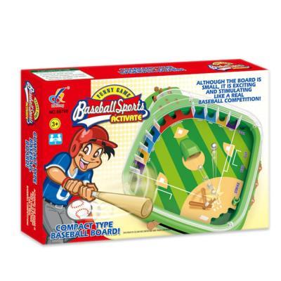맥킨더 베이스볼 야구 보드게임