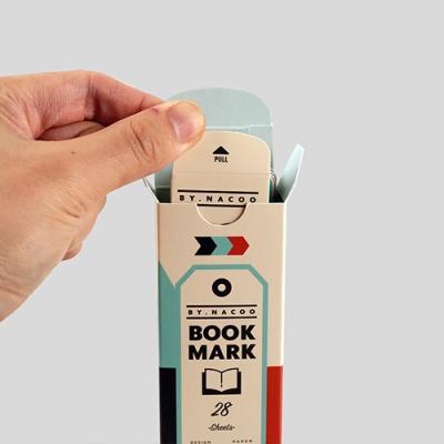책갈피팩-05 컬러