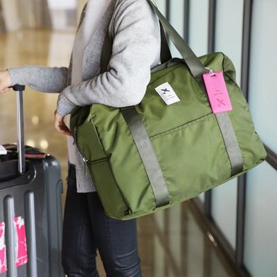[무료배송]with TRAVEL BAG - FOLDING