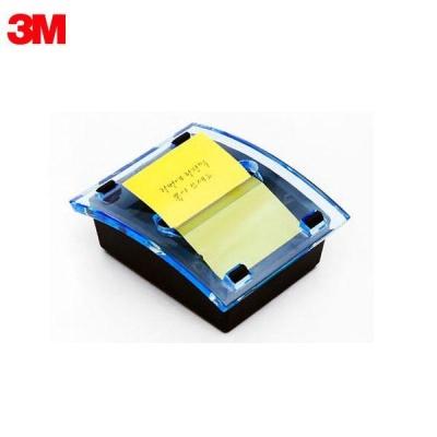 3M 포스트잇 크리스탈 디스펜서 DS-123 [00031878]