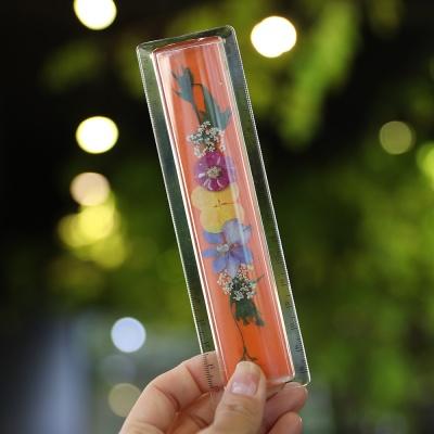 압화자만들기(3인세트) - 압화교구 만들기세트 DIY