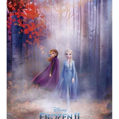 겨울왕국II : 안개속으로 800피스 디즈니 직소퍼즐