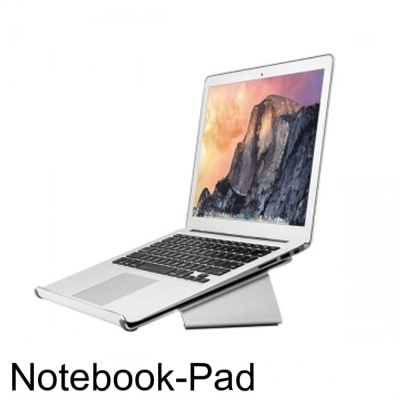 MAXTILL 알루미늄 합금 노트북 스탠드 OFFI NT-300