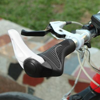 플랜티 자전거 핸들그립(화이트) / 자전거손잡이