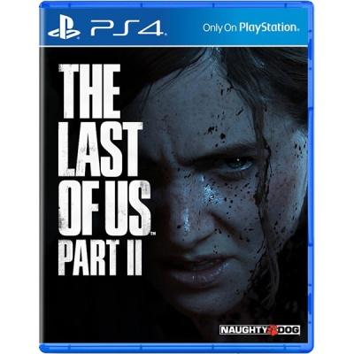 PS4 더 라스트 오브 어스 파트2 한글판