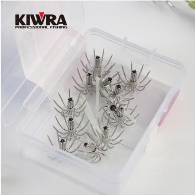 [키우라] 에기 바늘덕용 K-187 DIY 쭈꾸미 갑오징어