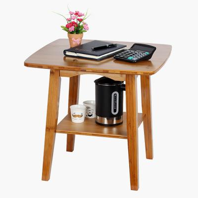 실속형조립식 대나무 탁자