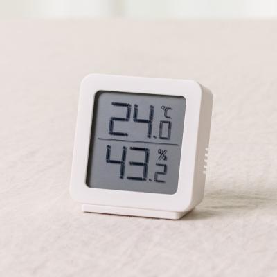 오리엔트 OT1623THW 벽탁상겸용 마그네틱 온도습도계