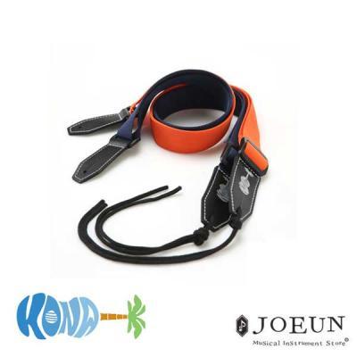 [코나] 우쿨렐레 전용 스트랩 KUS-100(앤드핀 장착용)