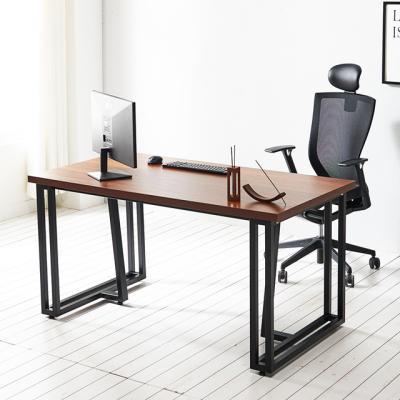 코디 1800 책상 철제 컴퓨터 테이블 서재 사무용