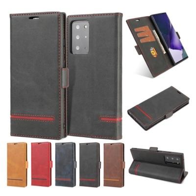 아이폰12 11pro max xs 8 스티치 카드지갑 플립케이스