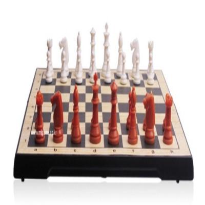 아동 학생 집콕 실내 보드 게임 자석 미니 체스 놀이