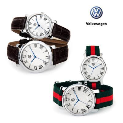 [폭스바겐] 커플시계 VW1430 4종 택1