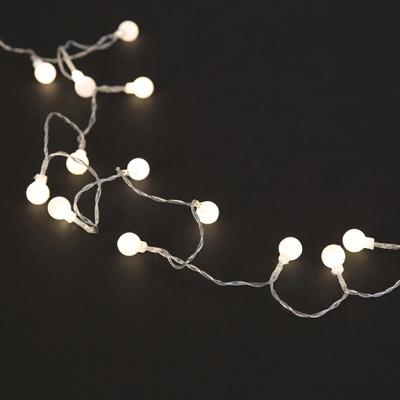 LED 앵두전구(50구)