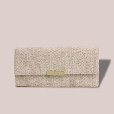 [피에스메리제인]장지갑 - beige