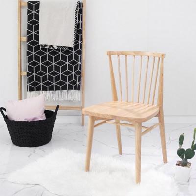 벤트리 원목 의자_ 디자인체어01